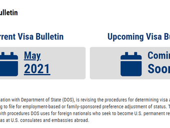How long will it take to get my visa?