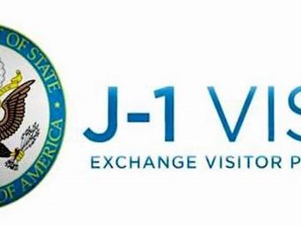 Le devenir des visas J-1 et des visas H1-B – Rumeur ou non?
