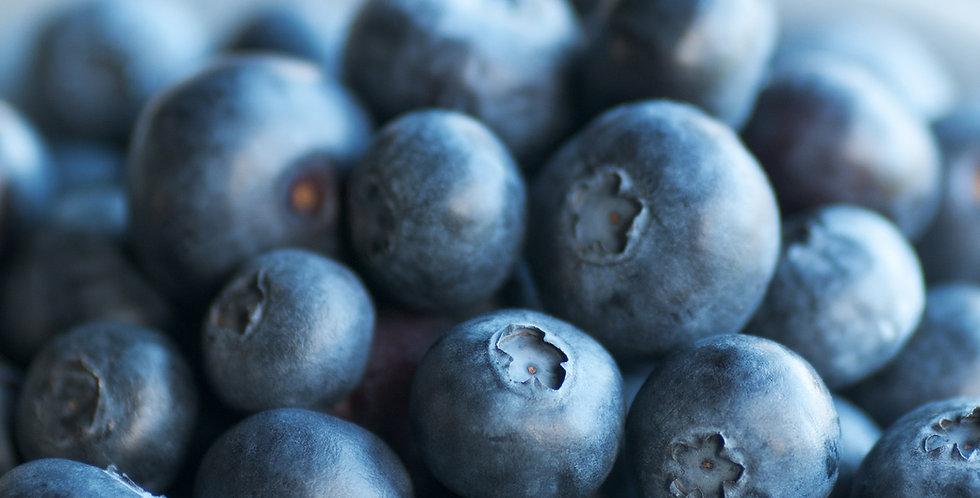 Blueberries 6oz (fresh)