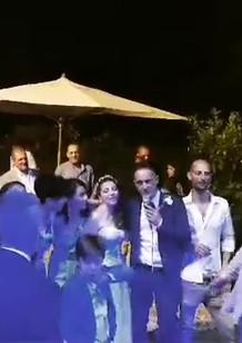 MATRIMONIO VILLA VALERA ARESE