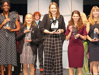 Girls in STEM - Exciting Progress