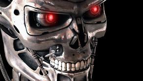 5 AMAZING ROBOTS... THAT WILL KILL US ALL!