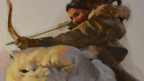 BLUR MASTER: THE ART OF GREGORY MANCHESS