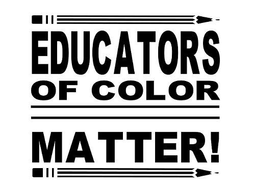 EOC Matter!