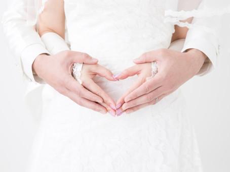 妊娠を決めたら始めること