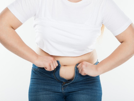 肥満が引き起こす9つの病気