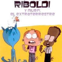 Yo-Elvis-Riboldi-y-Murfi-el-extraterrest