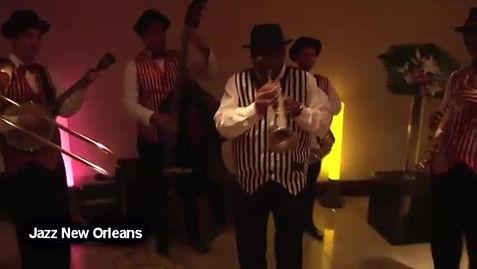 Jazz New Orleans - Hotel Renaissance