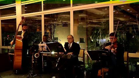 Clube Pinheiros - Bossa Jazz