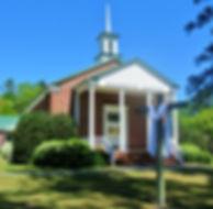 Edgewood Baptist Walterboro