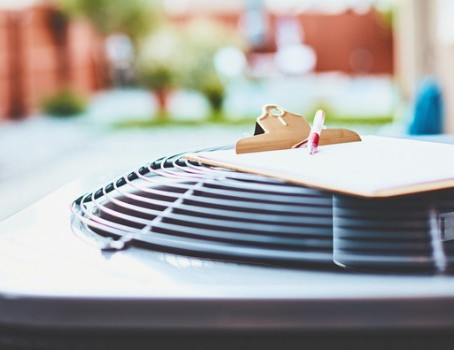 Cooling Off: How to Prepare Your Air Conditioning for Fall
