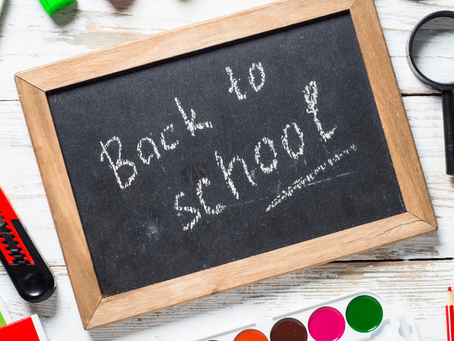 SEN Back to School Guide for Carers