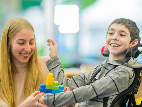 Six things a parent carer needs to know