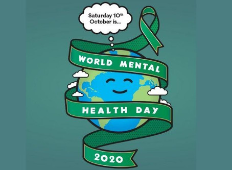 Do one thing for your mental health