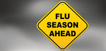 Have you had your flu jab?