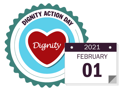 Carers' Guide to Dignity in Care