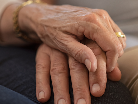 How to cope when our caring role comes to an end