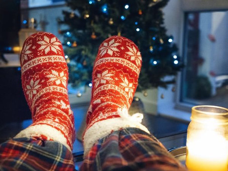 Top tips for making Christmas work for YOU