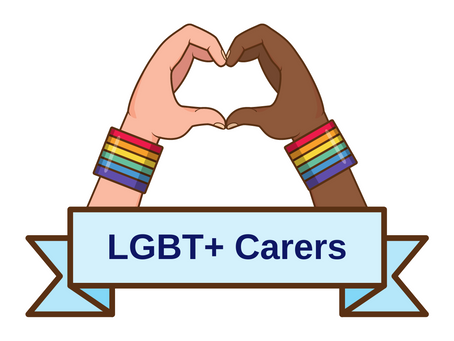 LGBT+ Carers: is there a different story to tell?