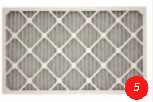 900 X 500 Disposable DNA Filter