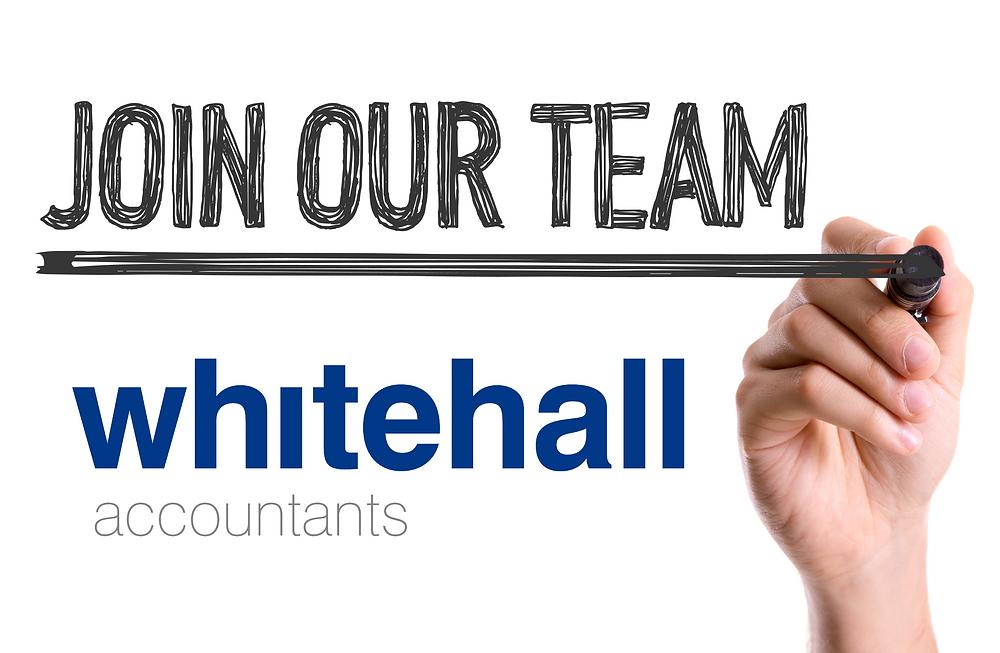 Whitehall Accountants Careers