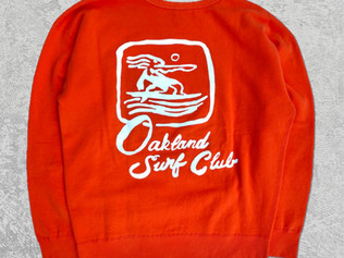 OAKLAND SURF CLUB/joonbug crew