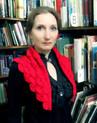 Библиотекарь - Белялова Наталия Сергеевна