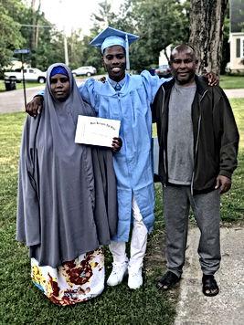 Abdi graduate.JPG
