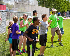 dealer.com cheering kickball.jpg