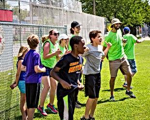 dealer.com cheering kickball.jpg