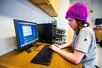 Casey at computer.jpg