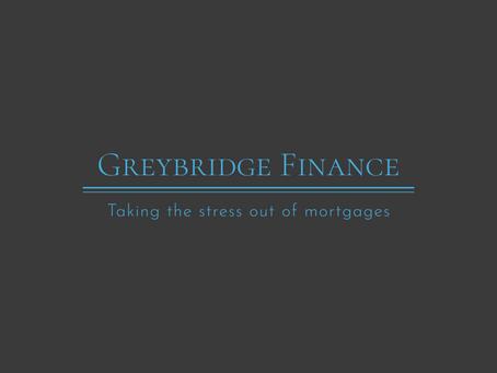 Who are Greybridge Finance