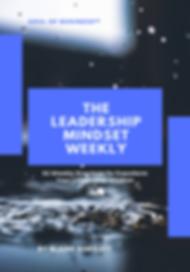 Cover - Leadership Mindset Weekly.png