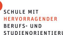 """Rezertifizierung für den Titel """"Schule mit hervorragender Berufs- und Studienorientierung"""""""