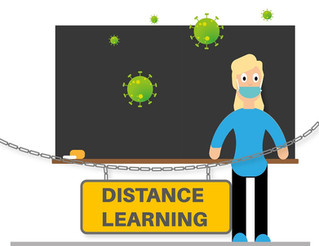 Wechsel- und Distanzunterricht
