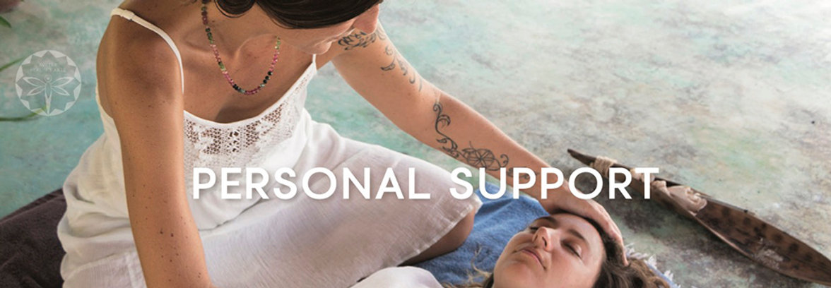 Personal support, individual healing journeys, natural healing, bodywork, breathwork, transpersonal psychology, compassionate inquiry, yoga therapy, shamanic healing, healing rituals, earth practices, mindfulness, expand awareness, back to wholeness, path of love, heart opening