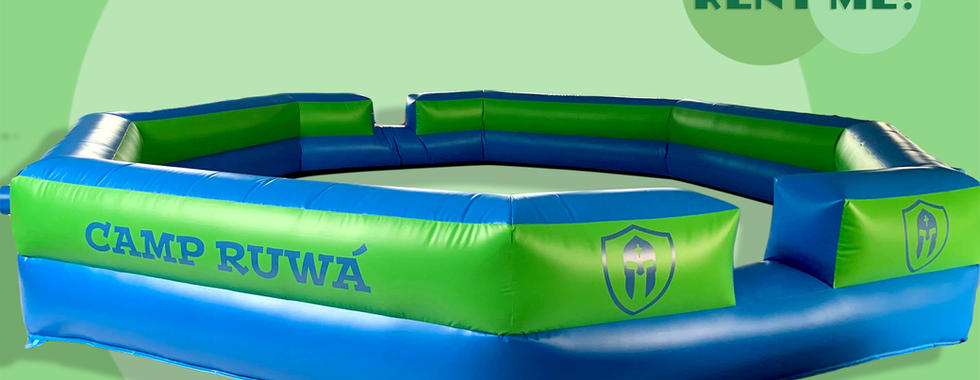 Inflatable Ga Ga Ball for rent