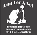 run for a vet