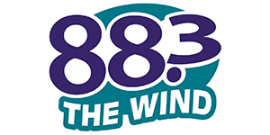 88.3 the wind