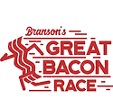branson's great bacon race