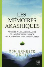 Les mémoires akashiques
