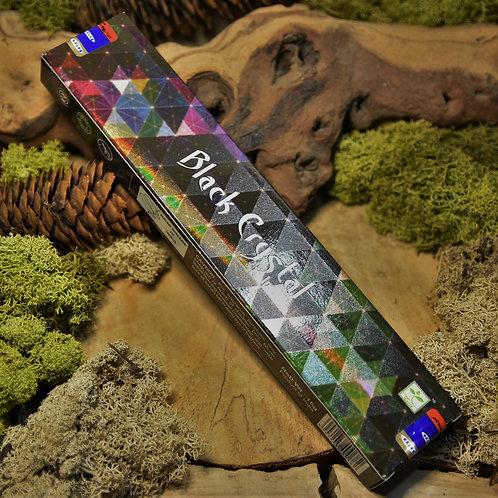 Encens en bâtonnet Satya 15gr - Blanck crystal