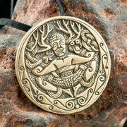 Cernunnos - bronze