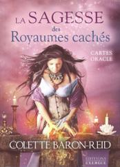 La Sagesse des Royaumes cachés - Cartes Oracle