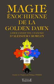 Magie énochienne de la Golden Dawn