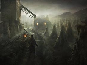 Samhain : respect des ancêtres