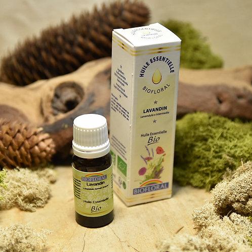 Huile essentielle bio - lavandin 10ml
