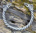 Bracelet viking - cerfs