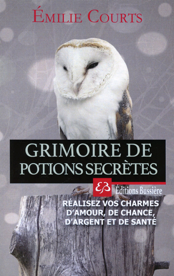 Grimoire de potions secrètes
