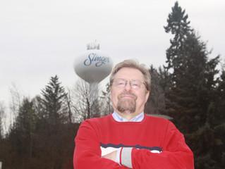 Slinger Village President Brandt Supports Rick